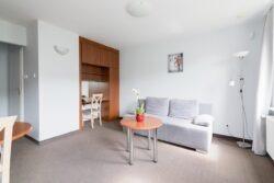 mieszkania dla firmy w Warszawie