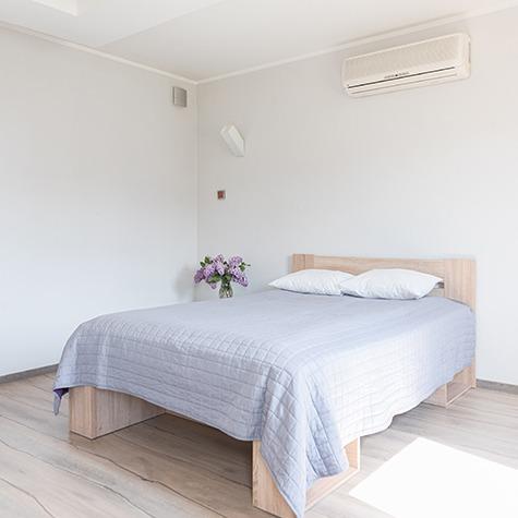 Mieszkanie standard plus jedynka